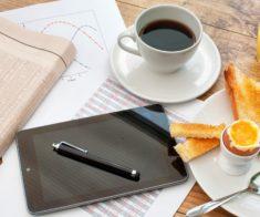 Бизнес-завтрак с Николаем Латанским в Алматы
