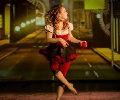 Танцевальный спектакль «Заплати Мечтой»