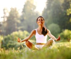 Бесплатная йога в Гаятри