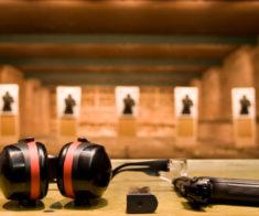 Стрелковый Клуб «АК-47 БОЕЦ»
