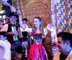 Oktoberfest в InterContinental Almaty