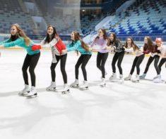 В Алматы стартует сезон массовых катаний на коньках