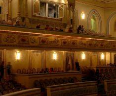 Фестиваль оперы и балета: Гала-концерт