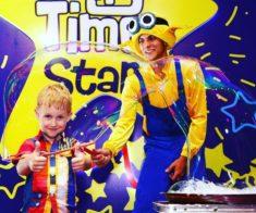 Детский развлекательный центр Jolly Time