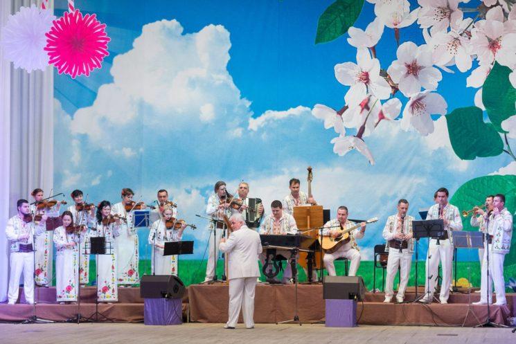 Международный фестиваль традиционной музыки 2017