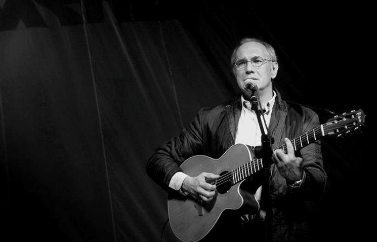 Концерт Алексея Иващенко «Друг мой, Насер»