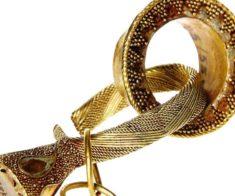 Лекция «Скифо-сакская культура — золотой код человечества»