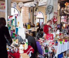 Mama's Market Fairytale