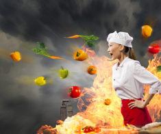 Кулинарный Чемпионат «Шеф Battle BBQ — 2017»