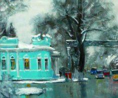 Экскурсия «Из верненских кварталов на проспекты Алматы»