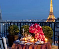 Концерт «Под небом Парижа»