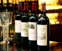 Базовый курс: Знакомство с вином