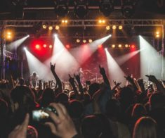 Концерт «MONEYKEN's X-PARTY»