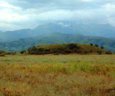 Экскурсия в Иссыкское ущелье «Золотой человек — курган Иссык»