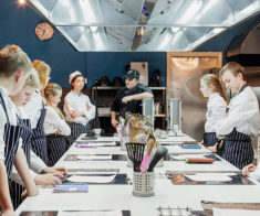 Кулинарная школа Cook Well