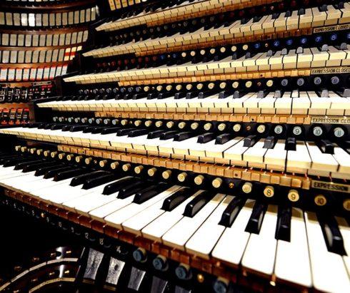 Вселенная органа: эпохи и стили