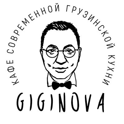 Кафе Giginova