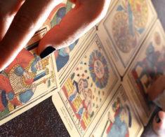Обучение Таро в Алматы