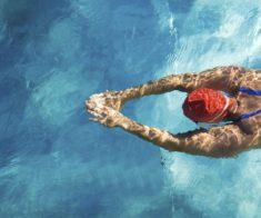 Ержан Есимханов «Я переплыл Гибралтар»