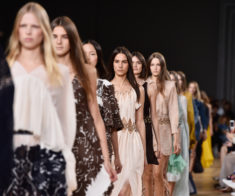Showroom Kazakhstan Fashion Week