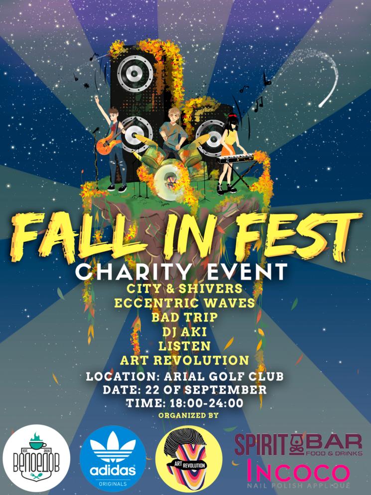 Fall in Fest