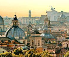 Встреча с университетами Италии
