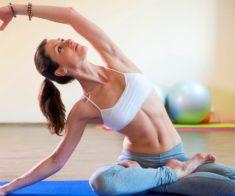 Аштанга йога в «Йога ОМ»