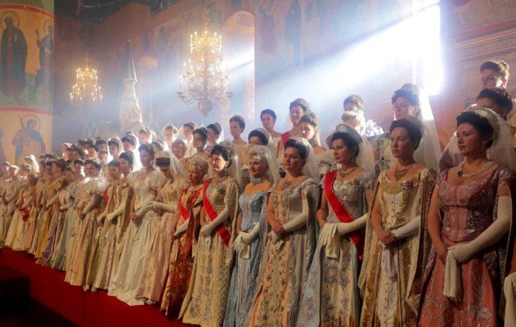 Фильм «Матильда» выйдет на экраны в Казахстане