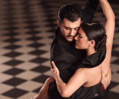 Вечер Аргентинского танго — Милонга