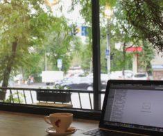 Кофейня «Buro»
