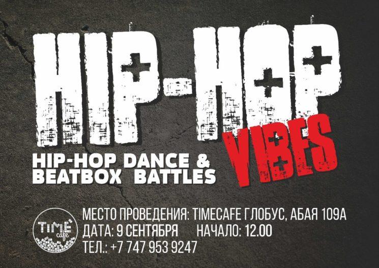 Hip-Hop Vibes
