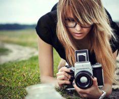 Процесс съёмки: от пейзажа до репортажа