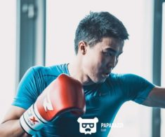Turan Boxing Club