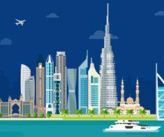 Выставка Дубайской недвижимости в Алматы