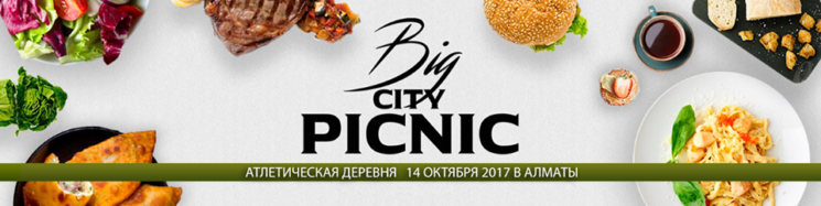 Big City Picnic