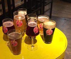 Месяц Бельгийского Пива