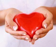 Проект по сбору крови «Капля к капле»