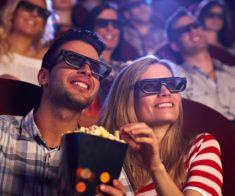 Фестиваль малобюджетных фильмов