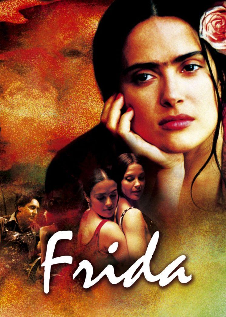 Показ фильма «Фрида»