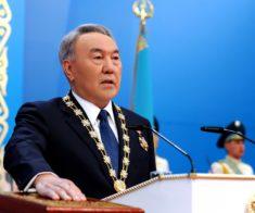 Выставочный проект «Н.Назарбаев: эпоха, личность, общество»