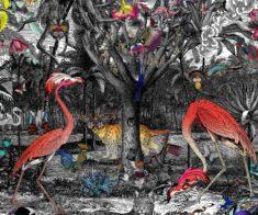 Открытие POP-UP выставки Кристьяны Уильямс «The Antiquarian Exploration»