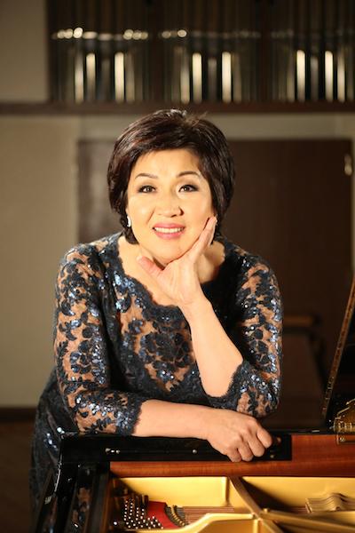 Торжественное открытие VIII Международного конкурса пианистов