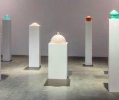 Выставка финалистов четвертой премии «Джамиль»
