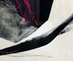 Выставка Токо Шиноды и Норико Cаито