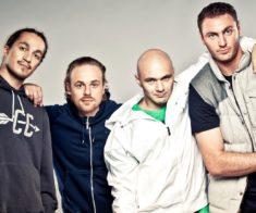 Отцы русского рэпа — группа Каста