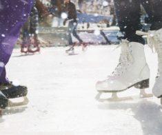 Ледовые катания