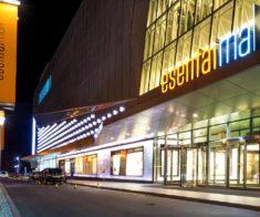 Пятый День Рождения Esentai Mall