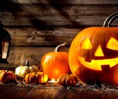 Концерт «Happy Halloween»