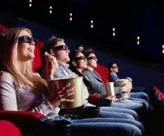 Кино Ночь В «Кинопарк 6 Спутник»