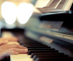 Шедевры фортепианной музыки
